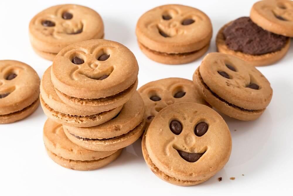 Cookies sagen DANKE!